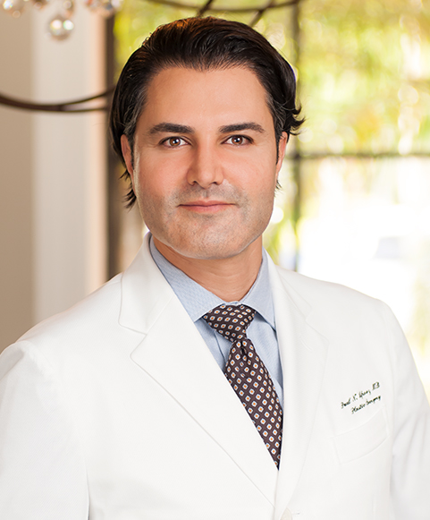 Paul N. Afrooz, MD