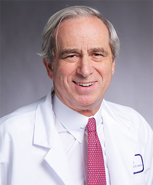 Richard Lisman, MD